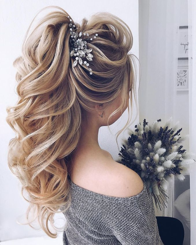 diy ponytail ideas you're totally going to want to 2019 sumcoco