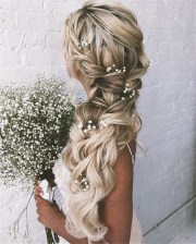 prom hairstyles trendy inspiration