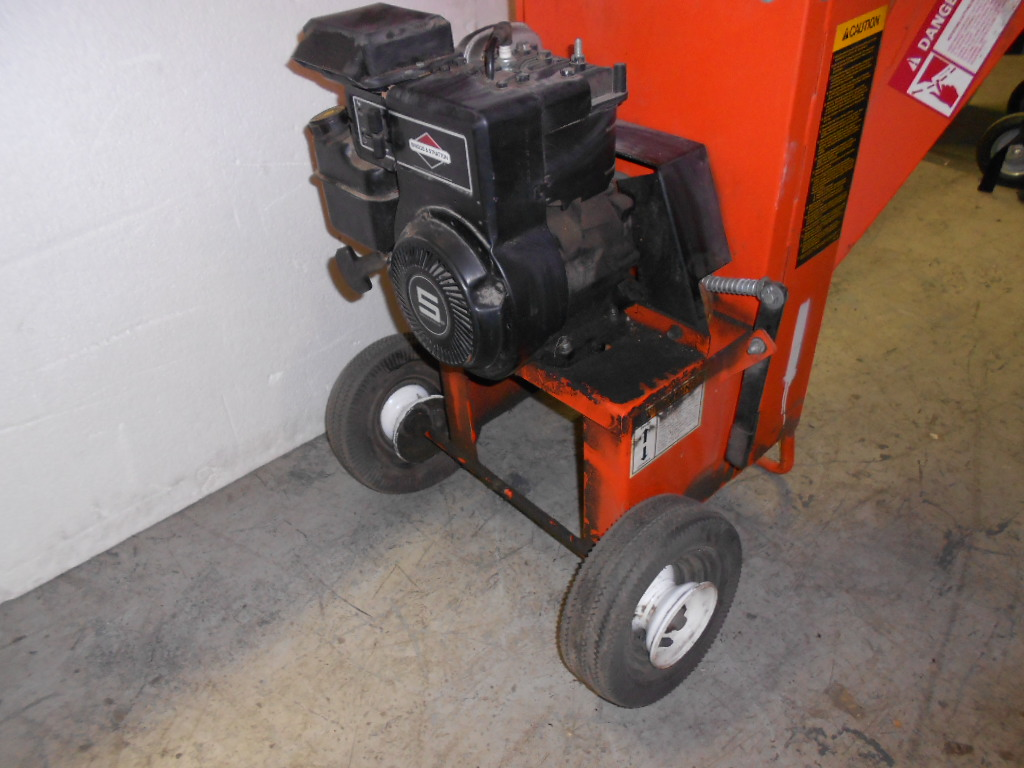 Used Garden Mulchers Sale