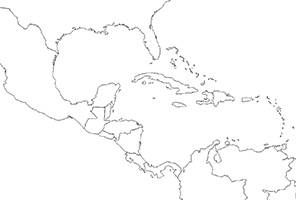 SUM CONSULT » Central America and the Caribbean