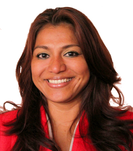 Doctora Yamileth Damaris Araúz Arroyo