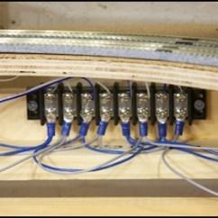 Dcc Model Railway Wiring Diagrams 2002 Suzuki Eiger 400 4x4 Diagram Track Bus Basics A Layout For Powerdcc 3