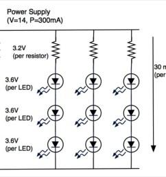 basic led lights [ 1600 x 1306 Pixel ]
