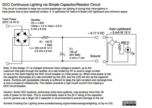 small resolution of simple capacitor ckt
