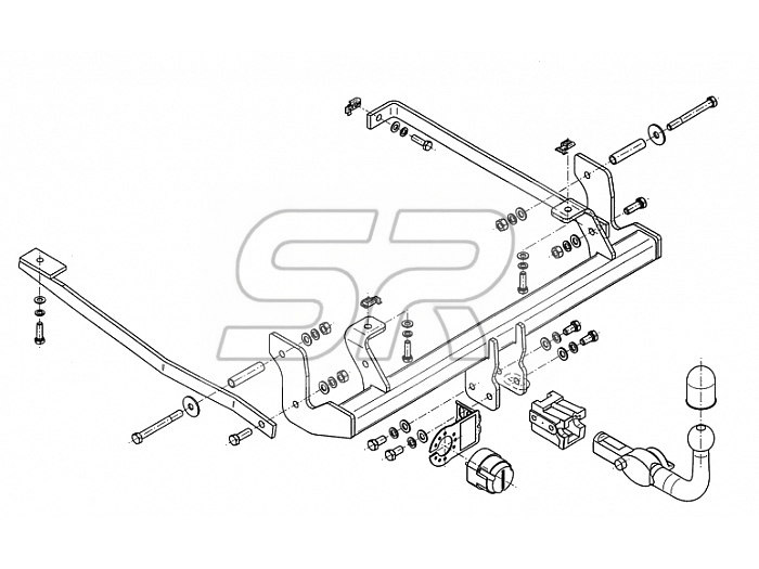 Mercedes Wiring Harness Kits