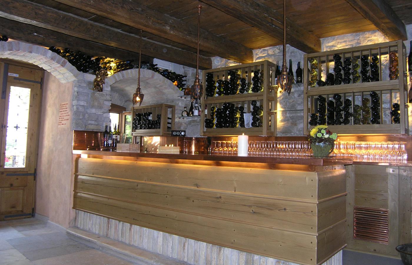 Arredo Bar e Negozi  Torino  Arredamenti SUMISURA Fabbrica Aredamenti