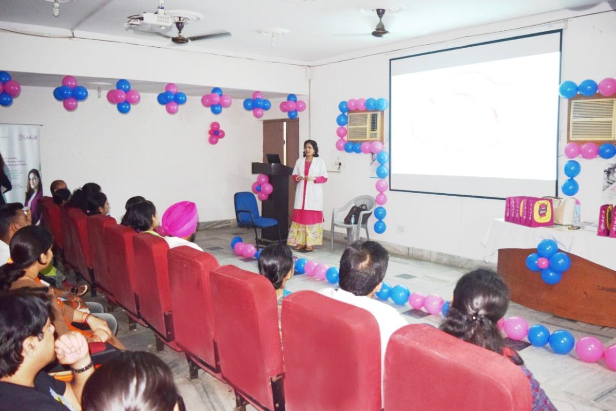 Dr Sumita Prabhakar gynecologist CMI Dehradun