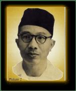 Grandfather Dina Sutan Manguto
