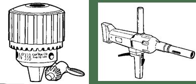 Portable machine tools