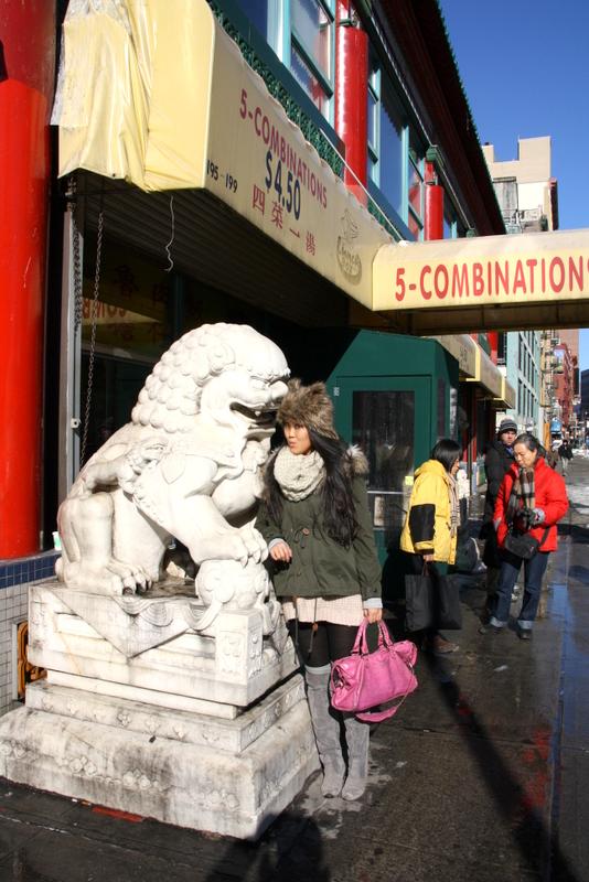 Traveldiary: Tag drei und vier in New York