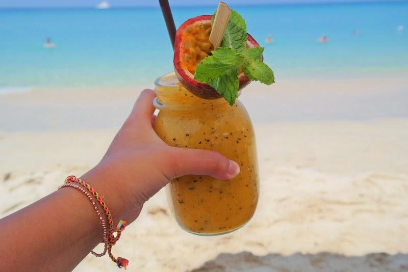 Surin beach, bimi und catch beachclub