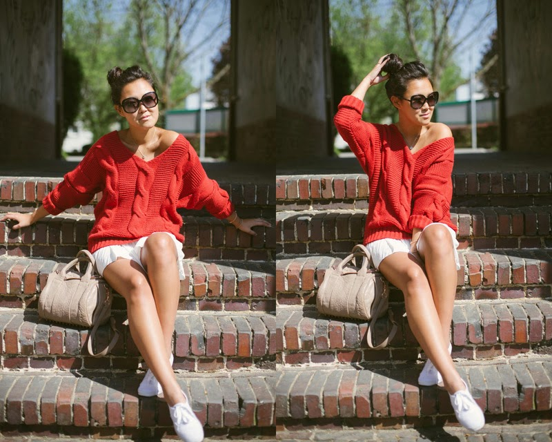 Date Outfit: Casual Fun Day