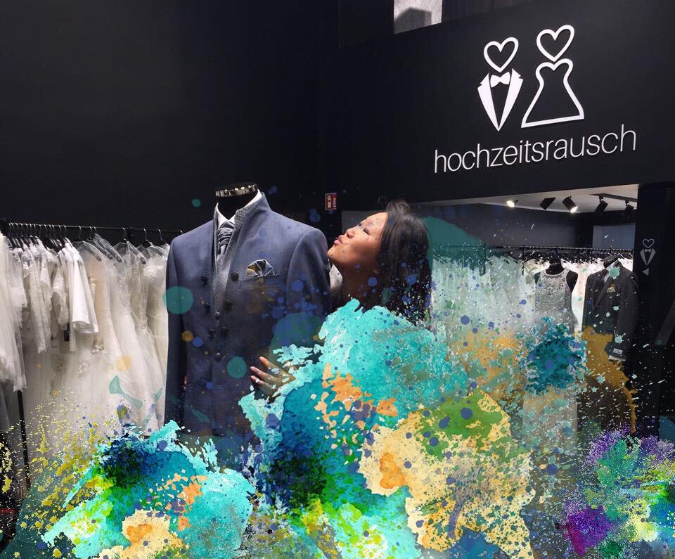 Hochzeitskolumne #3: Über Vernunftsgrenzen, das eigentliche Budget und Trends 2017/18 beim Kauf des Brautkleides.