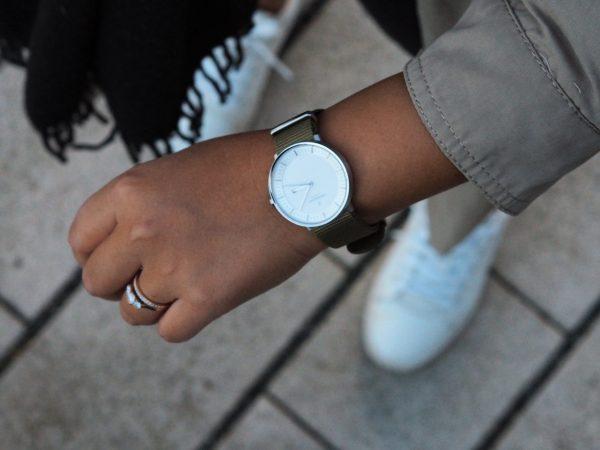 Werbung  Schlicht, ästhetisch, nachhaltig – Uhren von Nordstrom (Link zu den Blackfriday Deals)