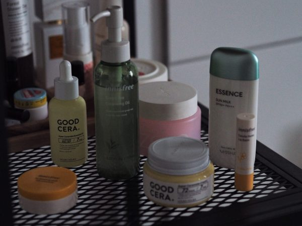 Korean Skincare Products – My Holy Grail Edition
