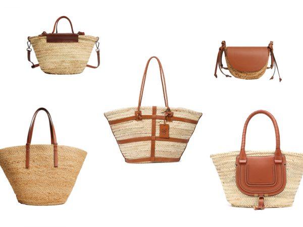 Die 11 schönsten Korbtaschen für jedes Budget (mit Updates)