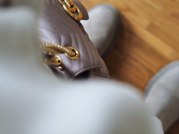 How to style: Chunky Chelsea boots