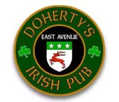 Doherty's East Avenue Irish Pub