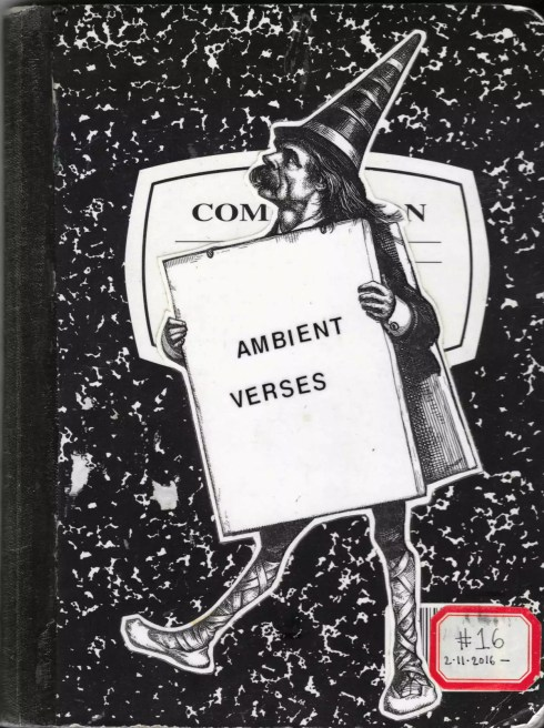 Ambient Verses (16)