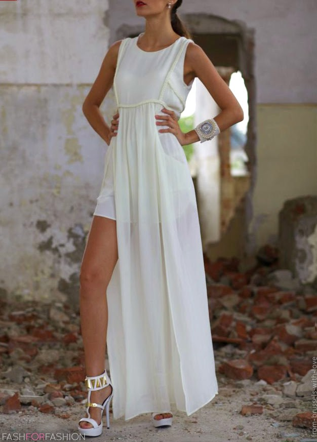 Cute Casual Dresses For Summer 2013