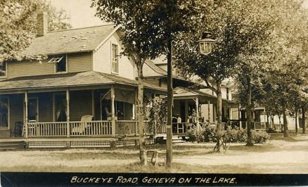 Buckeye Road