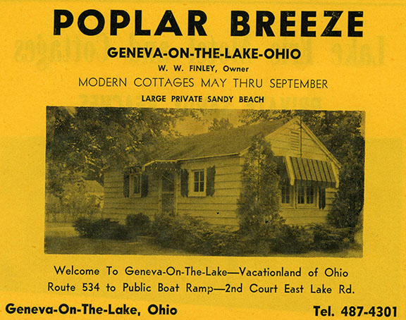 ohio cabins my park vacations geneva at state cottages pinterest pin