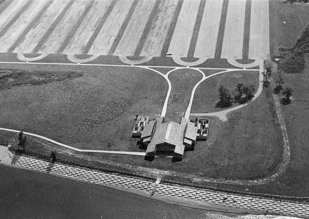 Old marina aerial SB