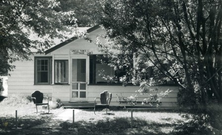 first cottage