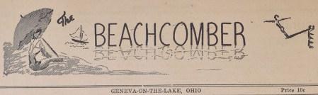 Beachcomber head