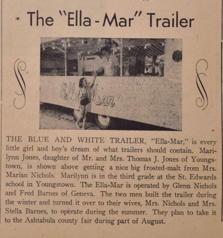 Ella Mar