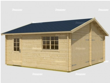Summer Houses Greenhouses Garden Sheds And Log Cabins