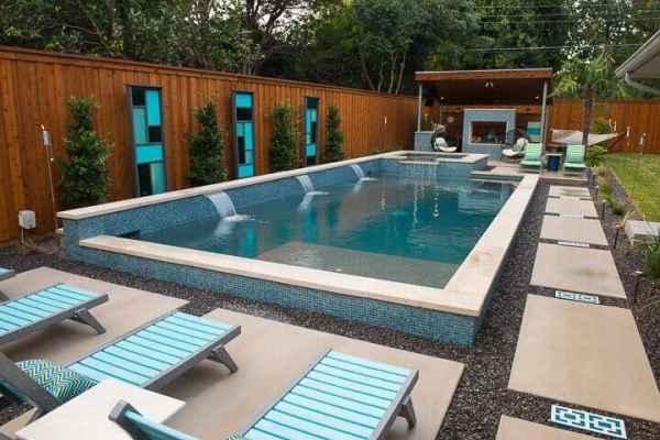 modern pool builders dallas tx