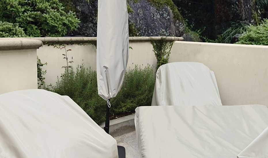 Your Complete Guide To Patio Furniture Covers