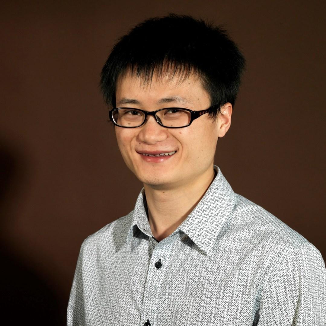 Yi-Ping Fang