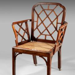 Chinese Chippendale Chairs Uk Vanity Stool Chair Armchair Summers Davis Antiques Interiors