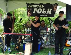 Fractal Folk