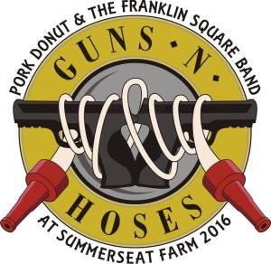 Pork Donut & The Franklin Square Band