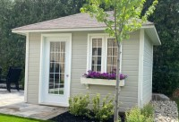 Modern and Classic Home Studios - Upgrade Your Backyard