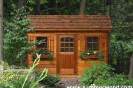 Knowabout SHEDS