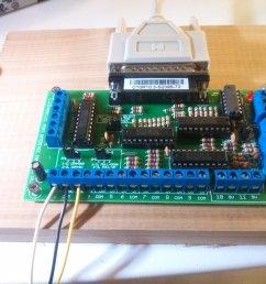 mach3 cnc board wiring diagram [ 3264 x 2448 Pixel ]
