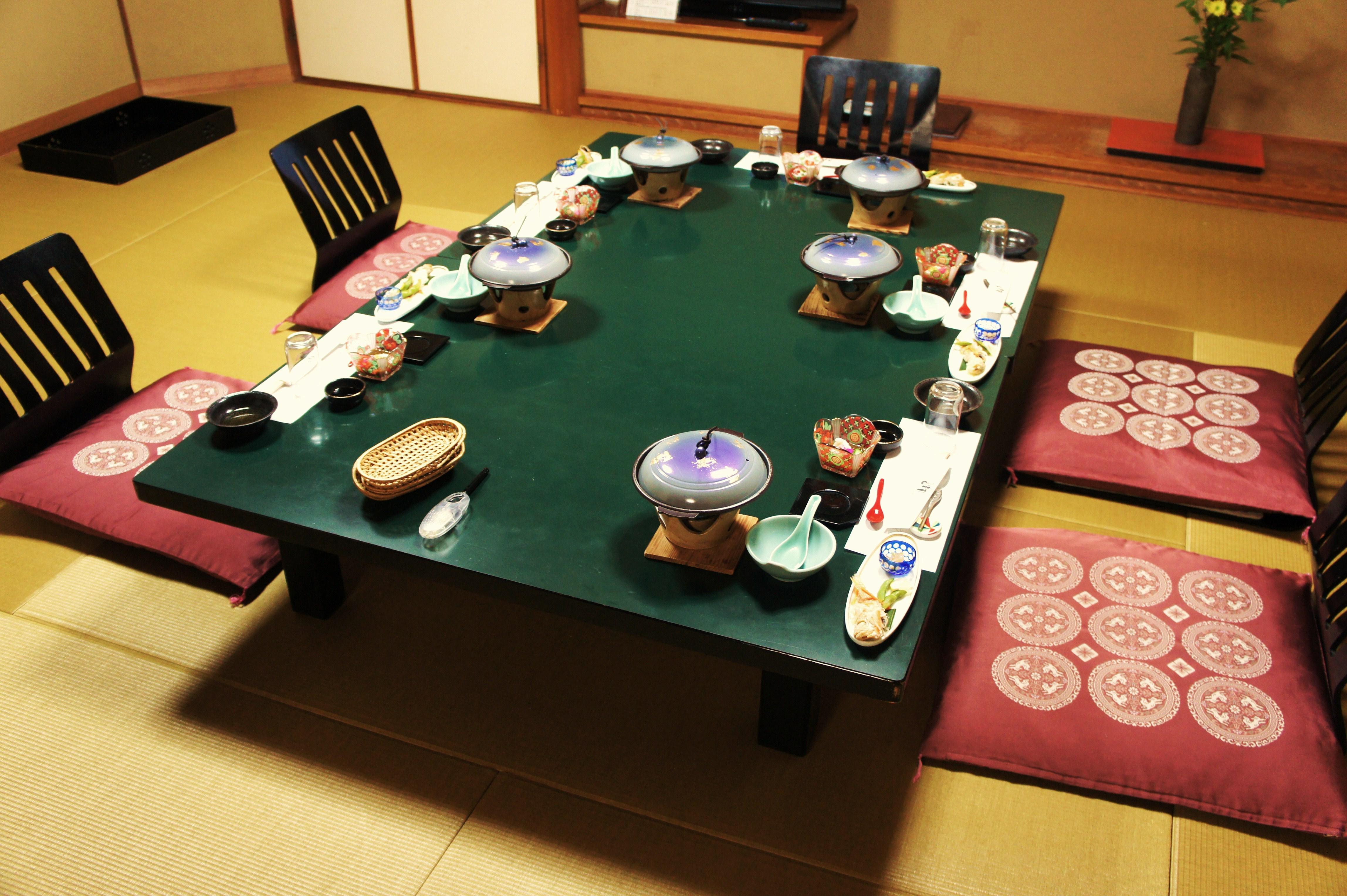 Real Lover Of Japanese Food Will Understand These Things Japanese Dining Style Summit Trading