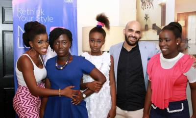 Verna Natural Mineral WaterAppoints Autism Girls as Brand Ambassadors