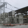 Electricity Power Plant