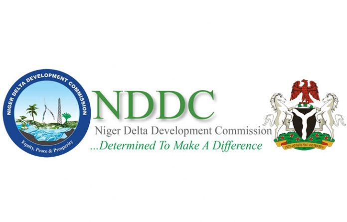 NDDC - Niger Delta Development Commission
