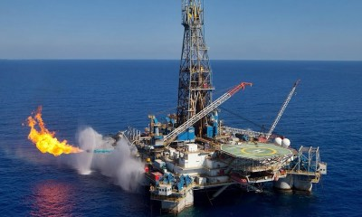 Deepwater Oil Drilling (Offshore Oil Exploration)