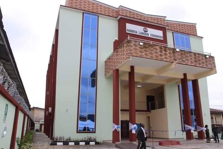 Rivers State NLC Secretariat
