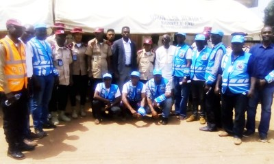 Federal Road Safety Corps Iruekpen Unit Command