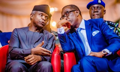 Osinbajo and Okowa