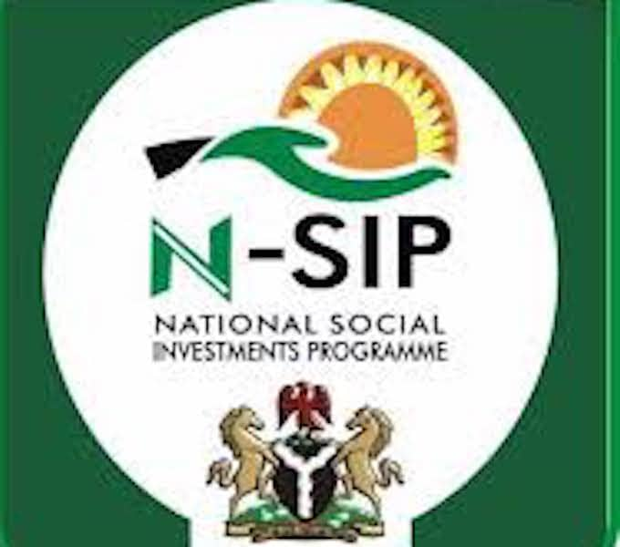 National Social Investment Programme