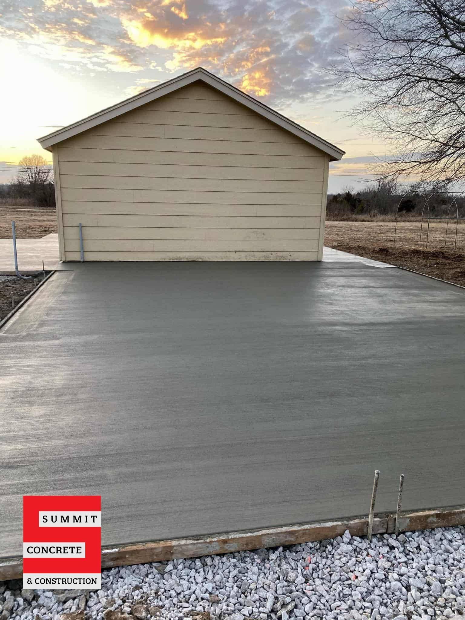 2020 12 28 Tulsa concrete sidewalk IMG 7670 scaled